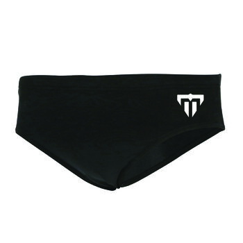 Michael Phelps COMP 8CM BRIEF SOLID mujer