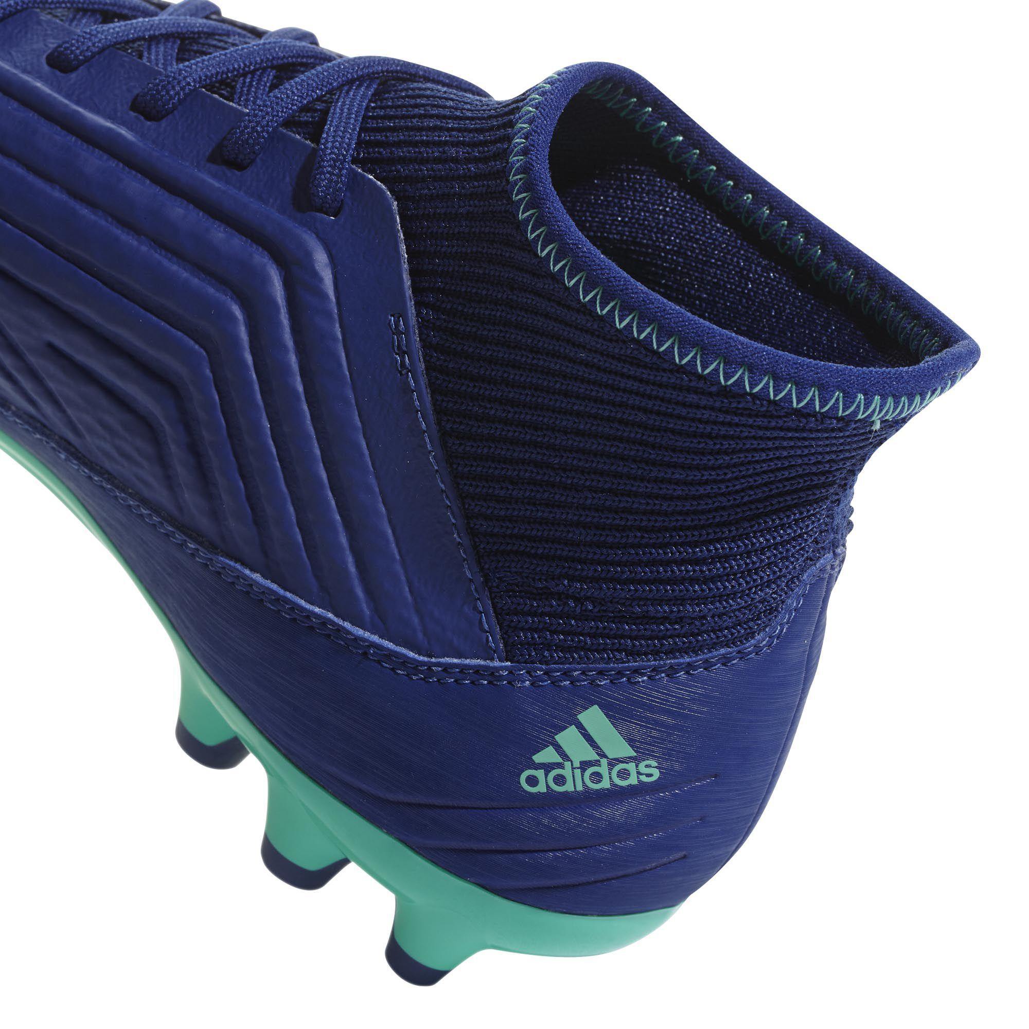 quality design 5b2b4 965b8 Fútbol Predator Botas 18 Ag Adidas 3 g0Yxzwn