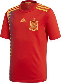 Camiseta fútbol Selección Española adidas FEF H JSY Y Junior niño