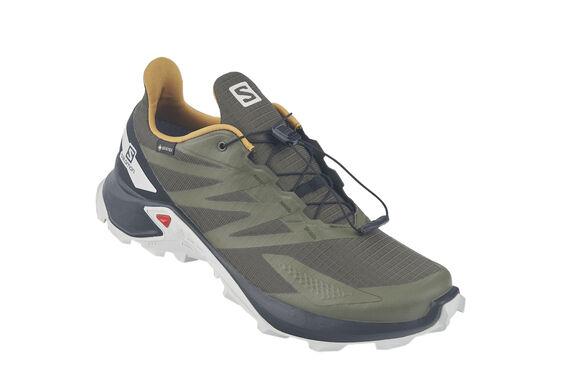 Zapatillas de trailrunning Supercross Blast Gtx