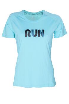 PRO TOUCH Camiseta m/c Bonita III wms mujer Azul