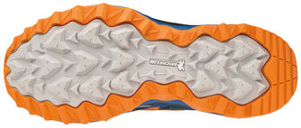 Zapatillas de  trailrunning WAVE MUJIN 7