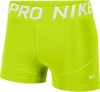Nike  Pro mujer Verde