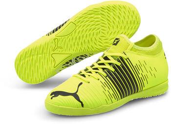 Puma Botas de fútbol Z 4.1 Amarillo