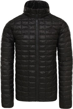 The North Face Anorak Thermoball Eco hombre Negro