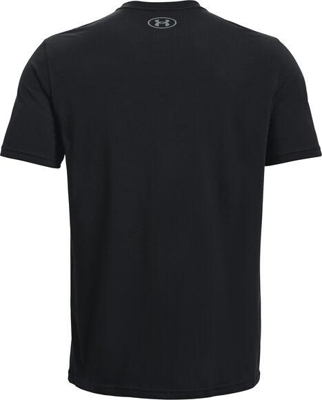 Camiseta Manga Corta Multi Color Lockertag
