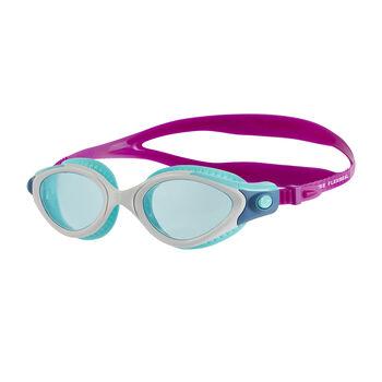 Speedo Gafas de natación Futura Biofuse Flexiseal Af mujer