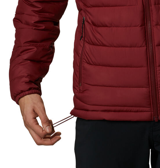 Chaqueta Powder Lite Jacket