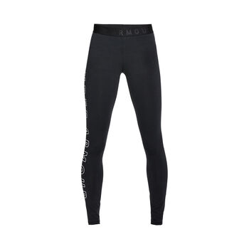 Under Armour Favorite Graphic Mujer Negro