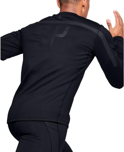 Camiseta m/l QLIFIER COLDGEAR LONGSLEE