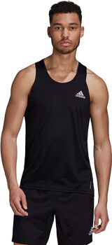 adidas Camiseta de tirantes de running Own The run Singlet hombre