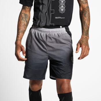 Nike Pantalón Running corto a rayas Challenger de 7 pulgadas hombre