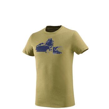 Millet Camiseta Limited ED hombre