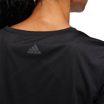 ADIDAS Own the Run Summer Tee mujer
