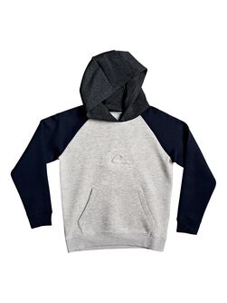 Sudadera BERRYPATCHHOODY B OTLR CLB0