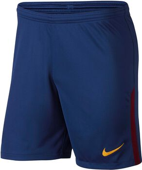 Nike Short fútbol FCB Breathe Stadium Jsy hombre Azul
