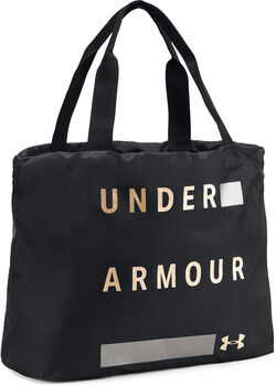 Under Armour Favorite Graphic Negro
