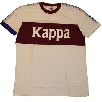 Kappa Camiseta m/c BERTUX 222 BANDA TEE hombre