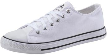 Firefly Canvas Low III Jr  Blanco