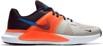 Nike Zapatilla Renew Fusion hombre Blanco