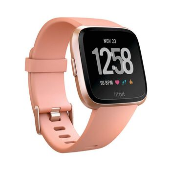 Fitbit Versa mujer