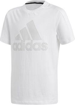 adidas ID Stadium Tee Niño Blanco