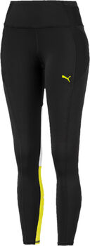 Puma Malla Feel It 7/8 Tight Version mujer Negro