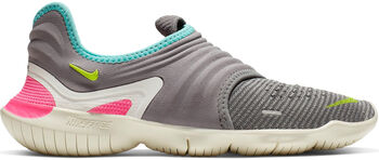 Nike  Free RN Flyknit 3.0 mujer Gris