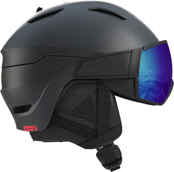 Salomon Casco CASCO DRIVER PHOTO CD/ALL WEAT hombre