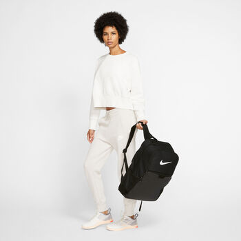 Nike Brasilia XL hombre Negro