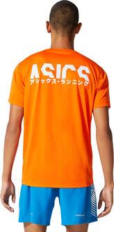 Camiseta Manga Corta Katakana