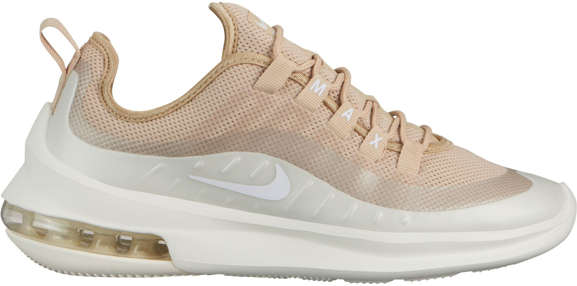 Outlet de sneakers Nike Air Max Axis Intersport mujer