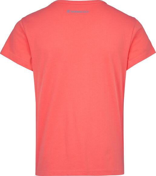 Camiseta Manga Corta Faribel jrs