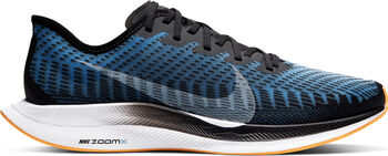 Nike Zapatilla ZOOM PEGASUS TURBO 2 hombre Azul