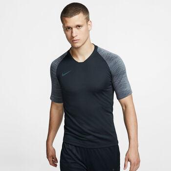Nike Camiseta m/cNK BRT STRKE TOP SS hombre Negro
