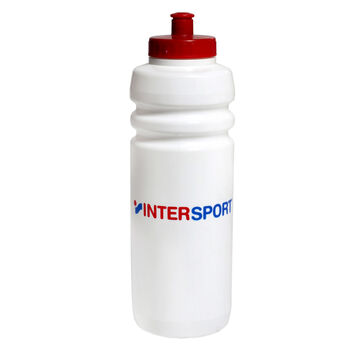 Pro Touch Waterbottle INT Blanco