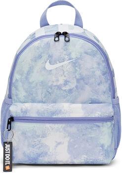 Mochila Nike Brasilia JDI Kids niña