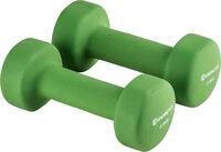 Energetics Pesas Fitness Neopreno