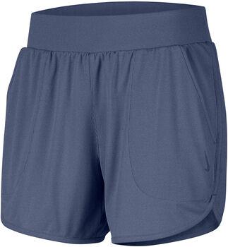Nike Shorts Yoga mujer