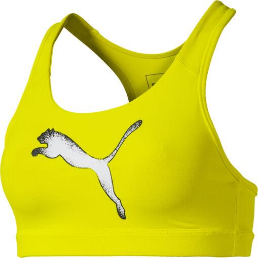 Puma - Sostén deportivo de medio impacto 4Keeps - Mujer - Sujetadores deportivos - S