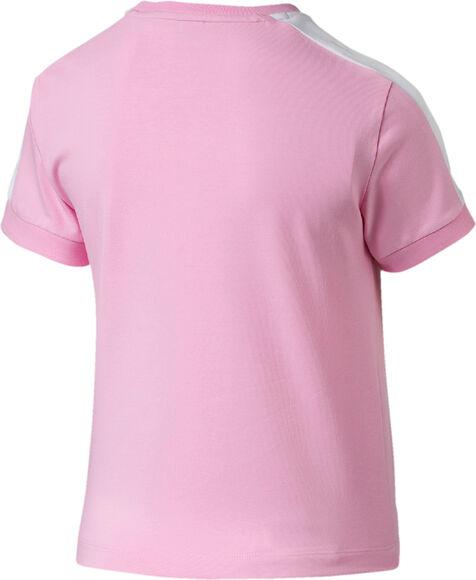 Camiseta manga corta Puma
