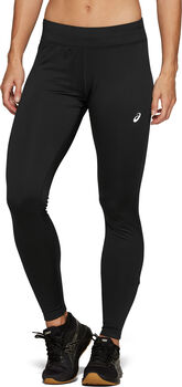Leggings ASICS Running Silver Winter mujer Negro