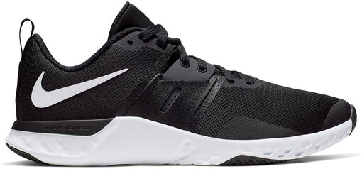 Nike - Zapatilla NIKE RENEW RETALIATION TR - Hombre - Zapatillas Fitness - Negro - 42