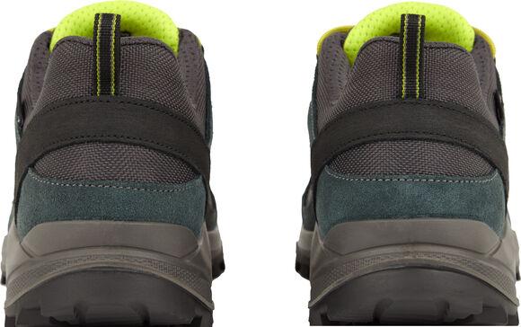 Zapatillas Trekking Travel Comfort AQX