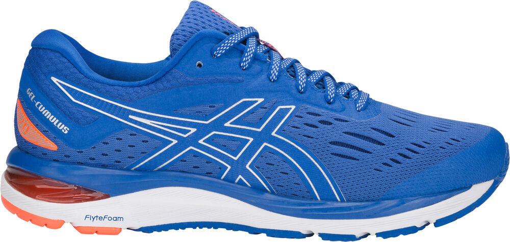 ASICS - GEL-CUMULUS 20 - Hombre - Zapatillas Running - Azul - 46?