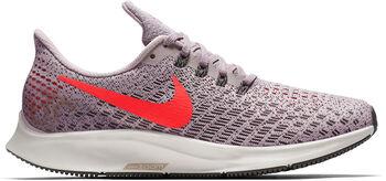 Nike Air Zoom Pegasus 35 mujer Rojo
