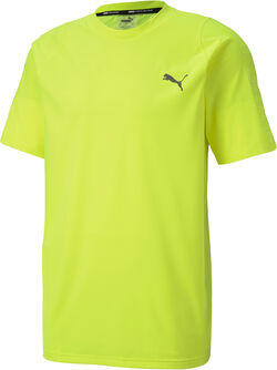 Camiseta Manga Corta Power Thermo R+