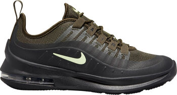 Zapatilla NIKE AIR MAX AXIS (GS) Verde