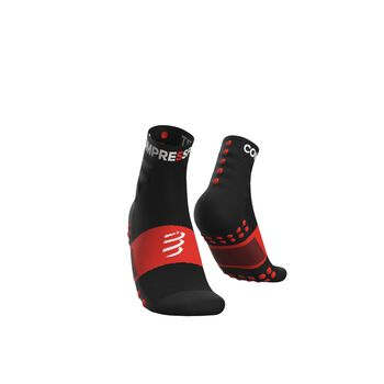 Compressport Calcetines Training Socks 2-Pack hombre