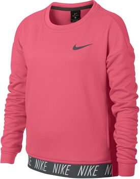 Nike Dry Crew Po Core Studio Niña Rosa
